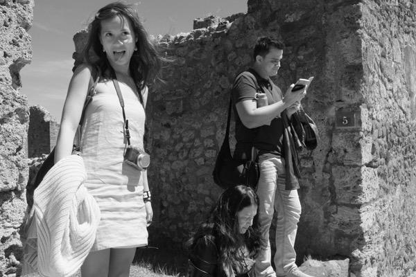 Pompeii Fam